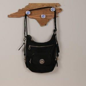 🦩 Baggallini Convertibile Tote Backpack